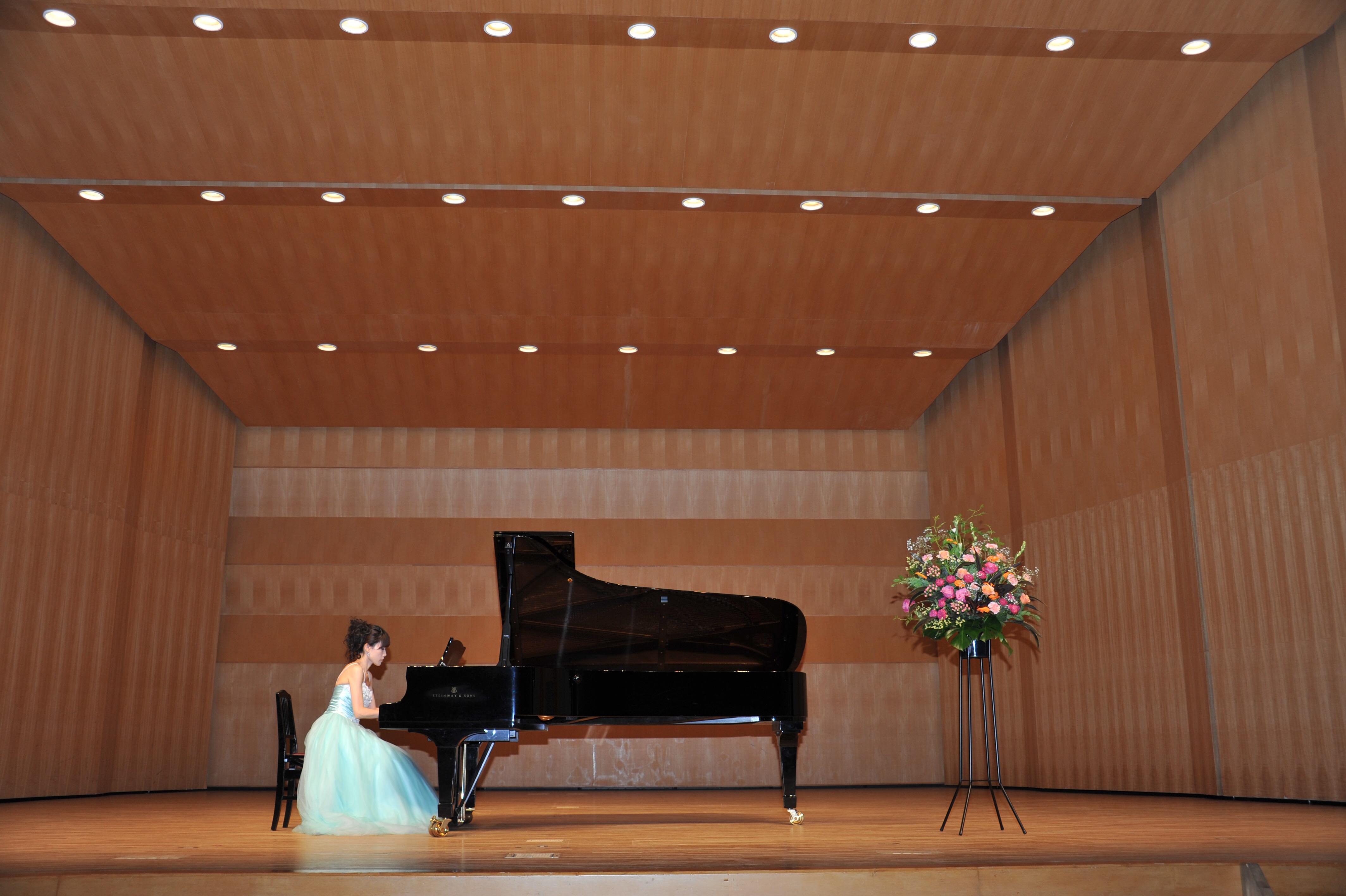 2019年度 今田景子ピアノ教室 ピアノ発表会